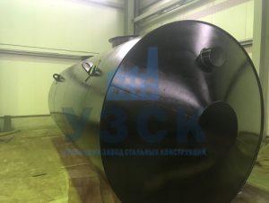 Емкость подземная дренажная ЕП 25-2400-2800-1 в Абовяне