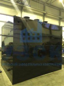 Бак по серии 5.904-43 А16В 101.000-08 для воды в Абовяне