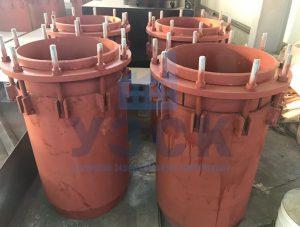 Сальниковые компенсаторы изготовление на заказ в Гюмри