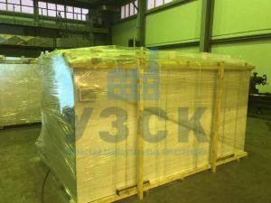 Упаковка продукции в Абовяне