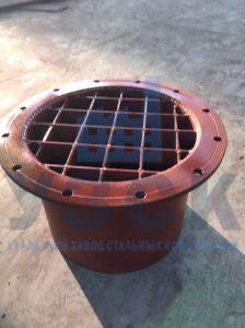 Клапан ПГВУ взрывной 091-80, 092-80 в Абовяне