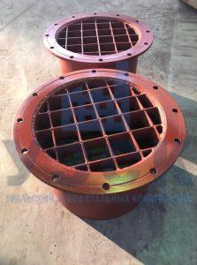 Клапан пгву взрывной ПГВУ 091-80, 092 в Гюмри