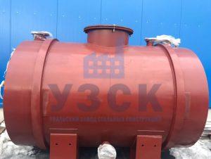 Бак конденсатный БК 38.00.000-06 в Абовяне