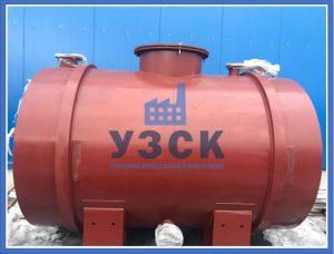 Резервуар для воды и спирта в Иджеване