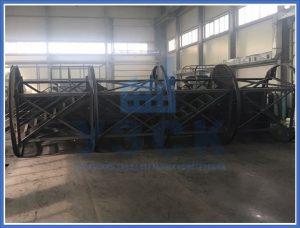РВС резервуары производитель, завод в Иджеване