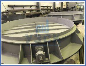 Клапаны ПГВУ, ОСТ, КЛК Ду 2800 от завода в Иджеване