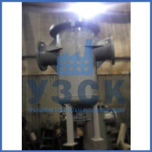 Фильтр сетчатый дренажный жидкостный СДЖ в Гюмри