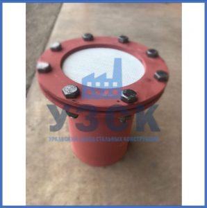 Клапан ПГВУ предохранительный, взрывной Ду 150, ОСТ 108.812.03-82 в Гюмри
