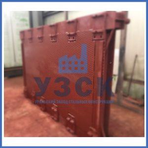 Купить вагонные весы ВД-50У на 200 тонн в Иджеване