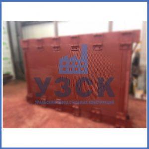Купить вагонные весы ВД-50У на 200 тонн в Гюмри