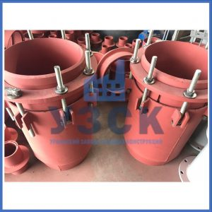 Купить сальниковые Компенсаторы Ду 400 в Иджеване
