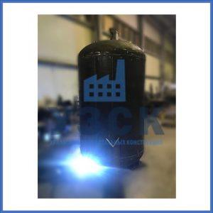 Купить аппарат ВЭЭ-2,15 емкость в Гюмри