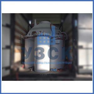 Купить ёмкость подземная 20 м3 ГКК-1-1-1-20-0,07-У в Гюмри