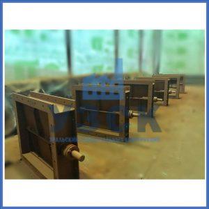 Купить клапаны ПГВУ полностью герметичные от завода производителя в Иджеване
