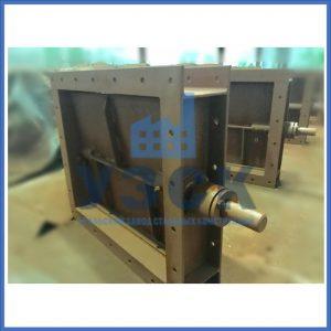 Купить клапаны ПГВУ полностью герметичные от завода производителя в Гюмри