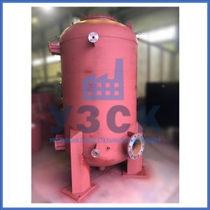 Купить емкость ВЭЭ от завода производителя в Иджеване