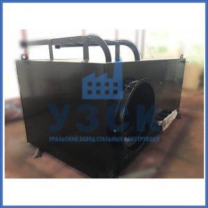 Купить Баки, емкостное оборудование в Гюмри