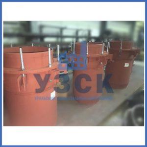 Купить сальниковые компенсаторы ТС-579, ТС-580, Т.1 в Иджеване