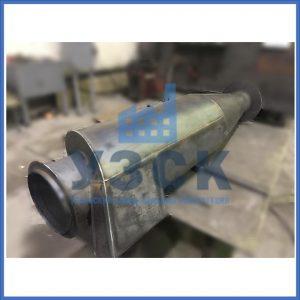 Купить циклоны ЦН-15, ЦН-15-400-1УП, ЦН 15-400-4УП с бункером и улиткой в Гюмри