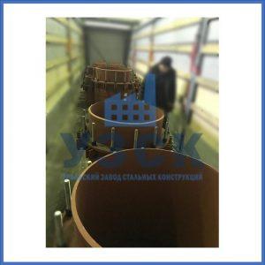 Купить односторонний сальниковый компенсатор ТС-579, 5.903 в Иджеване