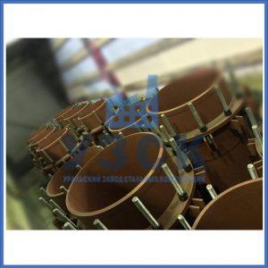 Купить сальниковые компенсаторы от производителя в наличии в Иджеване
