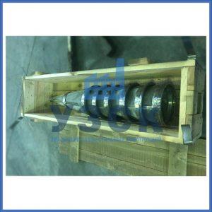 Фото фильтрующего элемента для конусного фильтра